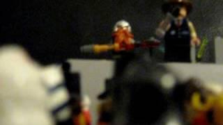 LEGO Michael Jackson - BAD
