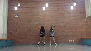 [U.N.I.Q] LUNA - Keep On Doin' (cover dance)