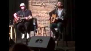 "Mitchell Tenpenny: ""First Love"" Live feat. Dallas Wilson"