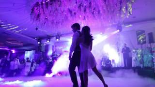 Thinking Out Loud - Ed Sheeran (Wedding Dance)