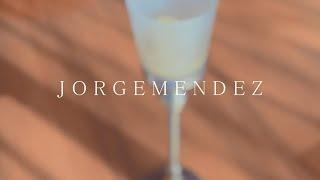 Jorge Mendez - Fragile Thoughts (NEW ALBUM PROMO #2)