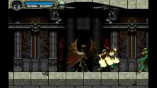 Castlevania SOTN feat. Shpongle