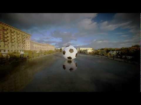EURO2012 HD 30″