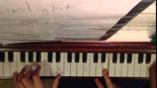 It's Just A Prank Bro by Felix on piano tutorial