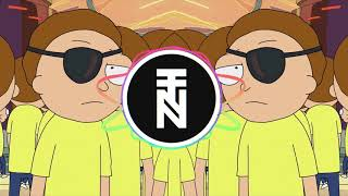 Rick & Morty EVIL MORTY (Feewet Trap Remix)