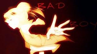 Inazuma Eleven Go Chrono Stone ||Tenma x Fey ||Bad Boy