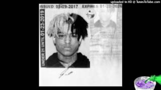 XXXTENTACION RARE SONG (FREE FROM JAIL) 2017