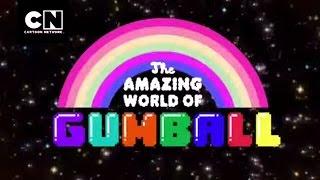 Cartoon Network   O Incrível Mundo de Gumball em 1 minuto   2013