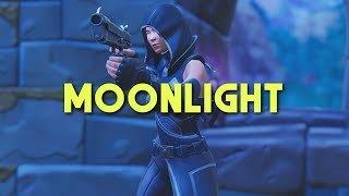 Fortnite Montage - Moonlight