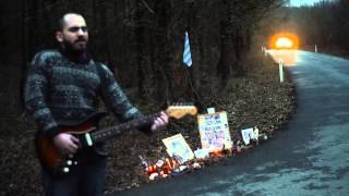 Görkem Han Jr. - You were there, somewhere... (Official Music Video)