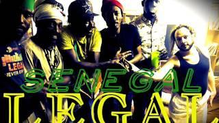 Legal - Sénégal (Brand New Single) (Angel Vibes Prod. (January 2017)