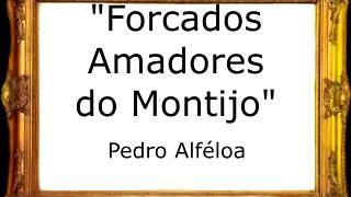 Grupo de Forcados Amadores do Montijo - Pedro Alféloa [Pasodoble]
