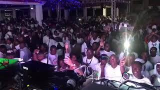 Dj Shimza! Cabinda- Angola! Cloe Management