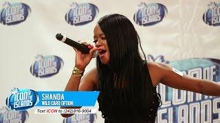 Shanda - Wildcard Bahamas Top 25 - Season 2 Icon of the Islands TV Show