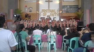 Ang Iglesia nga Tinawag sa Diyos