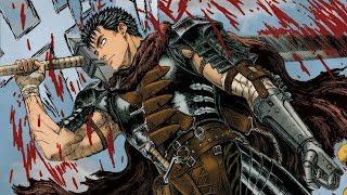 Guts VS Trolls (Manga Visuals + Anime Sound) Berserk