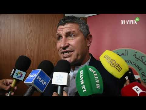 Video : Football : Le Maroc doit s'aligner aux standards du coaching sportif