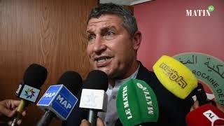 Football : Le Maroc doit s'aligner aux standards du coaching sportif