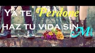 Perdón- Banda Pequeños Musical (videos Lyrics) Lo Mas Nuevo 2015