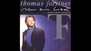 1989 Thomas Forstner - Song Of Love (Instrumental Version)