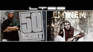 Eminem ft 50 Cent - Till I Collapse (Remix) (HD)