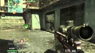 Sniping Feedz Episode #2 By Finest Skill