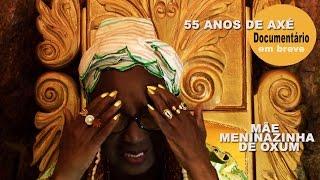 CULTNE DOC - Mãe Meninazinha da  Oxum - Teaser do documentário