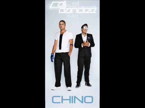 Chino de Cali El Dandee Letra y Video