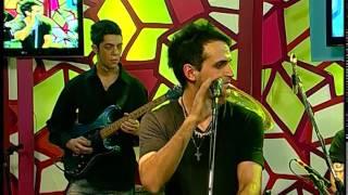 """Soda Stereo """"De música ligera"""" Cover por Termosismicos"""
