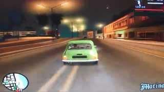 Mr Bean Car Mod In GTA San Andreas ITA + Download In Descrizione