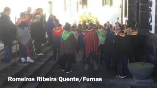 Rancho de Romeiro Ribeira Quente/Furnas 2017
