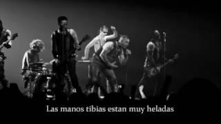 Rammstein-Wo Bist Du (Subtitulos en Español)