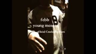 Let'sGet it on feat.febb - young mason of Cracks Brothers