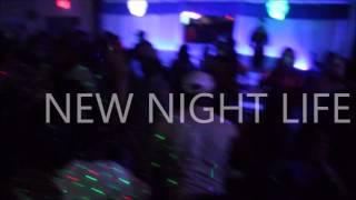 DJ CRUNK NEW NIGHT LIFE SHAQ'S AFTER DARK