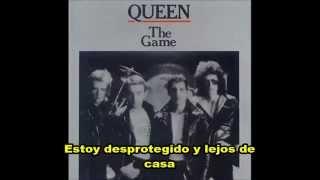 Queen: Save Me (Subtitulada en Español)