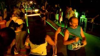 Bucharest FAAS Midnight Run - PUMA official video