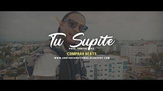 """Tu Supite"" - Dembow Instrumental Mozart la Para Type   Prod. by ShotRecord"