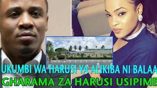 Harusi ya Alikiba ukumbi umepambwa ile mbayaa