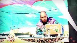 DJ Celteric - Zenon Psytrance Set @ Unitus 2012
