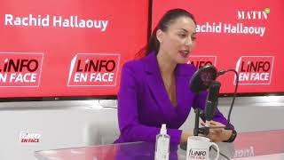 L'Info en Face avec Nesrine Roudane