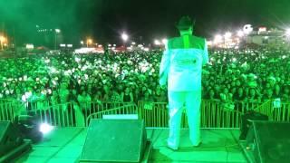 EL CABALLO DE PEPE ALEX RAMIREZ 2014 EN VIVO