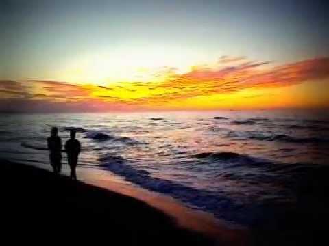 Algeria beautiful sea