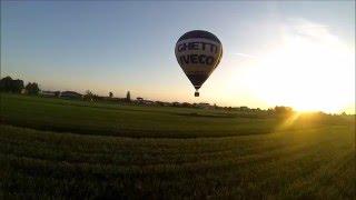 Balloon - Festival delle mongolfiere Forlì