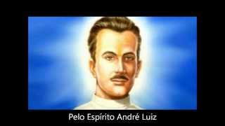 Texto Antidepressivo - Mensagem André Luiz