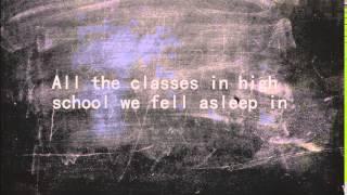 Apartment - Modern Baseball (Lyrics)