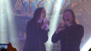 Stratovarius feat. Tarja Turunen - Forever (Live VaakunaPiknik Kouvola, Finland 11.06.2016) HD