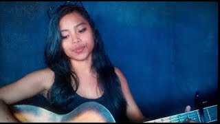 Ilay silako (Rak Roots) acoustic cover by Jess Alison