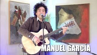 MANUEL GARCIA en RED HOT CHILEAN PEOPLE // VIA X