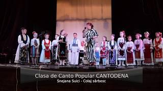 Snejana Suici - Colaj sârbesc
