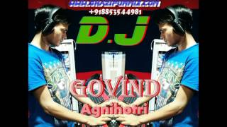 Hindi Remix Songs janavari 2016 ☼ Latest Hits Dance Party DJ Mix No.9.8 Dj Govind Agnihotri